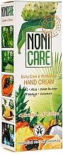 Parfumuri și produse cosmetice Cremă pentru mâini și unghii - Nonicare Garden Of Eden Hand Cream