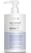 Balsam pentru hidratarea părului - Revlon Professional Restart Hydration Moisture Melting Conditioner — Imagine N2