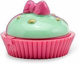 Parfumuri și produse cosmetice Balsam de buze - Martinelia Big Cupcake Lip Balm Strawberry