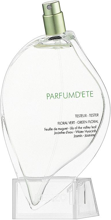 Kenzo Parfum d`Ete - Apă de parfum (tester fără capac)