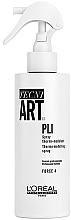 Parfumuri și produse cosmetice Spray termic modelator - L'Oreal Professionnel Tecni.Art PLI Thermo-Modelling Spray