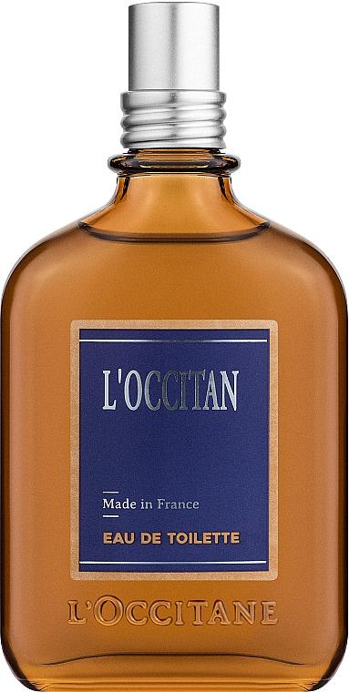 L'Occitane Occitan - Apă de toaletă