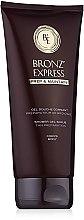 Parfumuri și produse cosmetice Gel-Scrub pentru corp - Academie Bronze Express Shower Gel Scrub