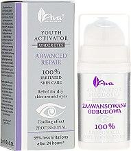 Parfumuri și produse cosmetice Ser pentru zona ochilor - Ava Laboratorium Youth Activators Under Eyes Serum