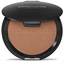 Parfumuri și produse cosmetice Bronzer - Bare Escentuals Bare Minerals Endless Summer Bronzer