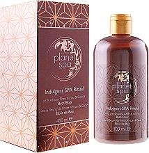 Parfumuri și produse cosmetice Elixir pentru baie - Avon Planet Spa Indulgent SPA Ritual