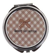 Parfumuri și produse cosmetice Oglindă cosmetică 85598, carouri - Top Choice Beauty Collection Mirror