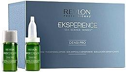 Parfumuri și produse cosmetice Loțiune pentru păr fin - Revlon Professional Eksperience Pro Densi Lotion