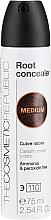 Parfumuri și produse cosmetice Spray corector pentru rădăcinile părului - The Cosmetic Republic Root Concealer