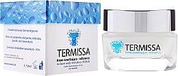 Parfumuri și produse cosmetice Cremă hidratantă pentru față - Termissa Face Cream