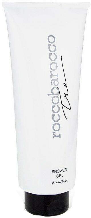 Roccobarocco Tre - Gel de duș — Imagine N1
