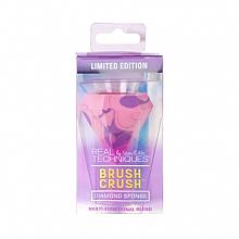 Parfumuri și produse cosmetice Burete de machiaj - Real Techniques Brush Crush Diamond Spong