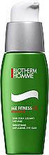 Parfumuri și produse cosmetice Cremă anti-îmbătrînire pentru conturul ochilor - Biotherm Homme Age Fitness Eye Advanced Anti-Age Eye Care