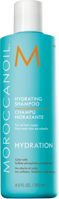 Șampon hidratant - Moroccanoil Hydrating Shampoo