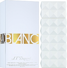 Dupont Blanc pour Femme - Apă de parfum — Imagine N2