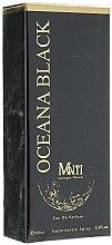 Parfumuri și produse cosmetice Giorgio Monti Oceana Black - Apă de parfum