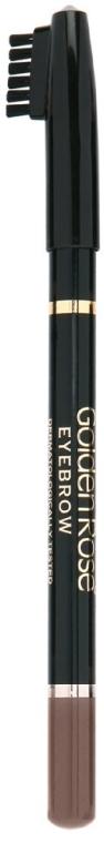 Creion pentru sprâncene - Golden Rose Eyebrow