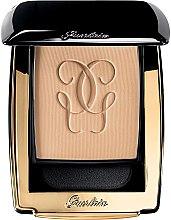 Parfumuri și produse cosmetice Pudră de față - Guerlain Parure Gold Compact Powder Foundation SPF15