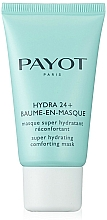 Parfumuri și produse cosmetice Mască hidratantă - Payot Hydra 24 Super Hydrating Comforting Mask