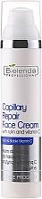 Parfumuri și produse cosmetice Cremă pentru cuperoză cu Rutin și vitamina C - Bielenda Professional Capilary Repair Face Cream