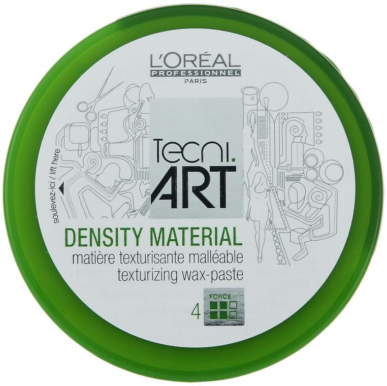 Ceară pentru styling - L'Oreal Professionnel Density Material — Imagine N2