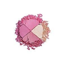 Fard de obraz - Makeup Revolution Opulence Compact Blush — Imagine N4