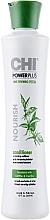 Parfumuri și produse cosmetice Balsam stimulant pentru păr - Chi Power Plus Conditioner