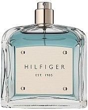 Parfumuri și produse cosmetice Tommy Hilfiger Hilfiger Est. 1985 - Apă de toaletă (tester fără capac)