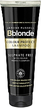 Parfumuri și produse cosmetice Șampon - Jerome Russell Bblonde Colour Protect Shampoo