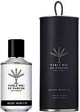 Parfumuri și produse cosmetice Parle Moi De Parfum Milky Musk 39 - Apă de parfum