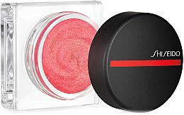 Fard de obraz - Shiseido Minimalist Whipped Powder Blush — Imagine N2