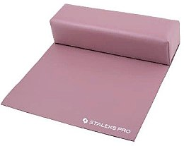 Parfumuri și produse cosmetice Suport mână pentru manichiură, maxi - Staleks Pro Expert 11 Type 1