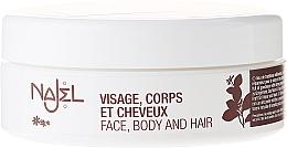 Parfumuri și produse cosmetice Ulei de Corp - Najel Tahiti Monoi Sublimating Protective Ca