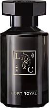 Parfumuri și produse cosmetice Apă de parfum - Le Couvent Maison de Parfum Fort Royal