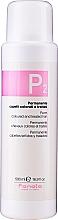 Parfumuri și produse cosmetice Soluție pentru ondulare permanentă - Fanola P2 Perm Kit for Coloured and Treated Hair
