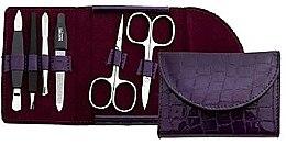 Parfumuri și produse cosmetice Set manichiură - DuKaS Premium Line PL 213FL