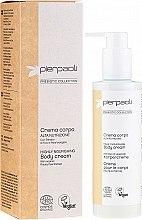Parfumuri și produse cosmetice Cremă nutritivă pentru corp - Pierpaoli Prebiotic Collection Body Cream