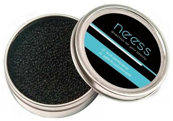 Burete pentru curățarea pensulelor - Neess Brush Cleaning Mat — Imagine N1