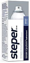 Parfumuri și produse cosmetice Spray pentru tălpi - Aflofarm Steper Foot Spray