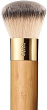 Parfumuri și produse cosmetice Pensulă pentru fond de ten - Tarte Cosmetics Airbrush Finish Bamboo Foundation Brush