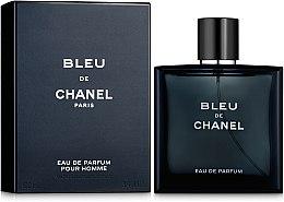 Chanel Bleu de Chanel Eau de Parfum - Apă de parfum — Imagine N2