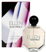 Parfumuri și produse cosmetice Ellen Tracy Ellen - Apă de parfum (tester cu capac)