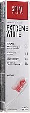 Parfumuri și produse cosmetice Pastă de dinți - Splat Special Extreme White Toothpaste