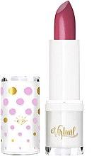 Parfumuri și produse cosmetice Ruj de buze, semitransparent - Virtual