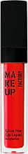 Parfumuri și produse cosmetice Ruj mate de buze - Make up Factory Ultra Mat Lip Liquid