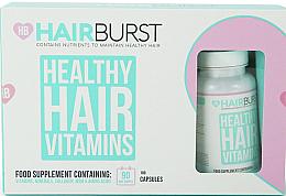 Parfumuri și produse cosmetice Vitamine pentru păr timp de 3 luni, 180 capsule - Hairburst Healthy Hair Vitamins 3 Months Supply