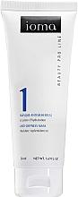 Parfumuri și produse cosmetice Mască hidratantă pentru față - Ioma 1 Anti Dryness Mask