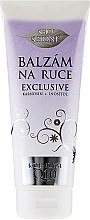 Parfumuri și produse cosmetice Loțiune de mâini - Bione Cosmetics Exclusive Organic Hand Ointment With Q10