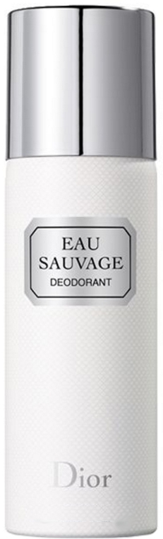 Dior Eau Sauvage - Deodorant — Imagine N1