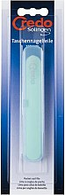 Parfumuri și produse cosmetice Pilă de unghii 125mm, 27610 - Credo Solingen Credo Solingen Taschennagelfeile Pocket Nail File